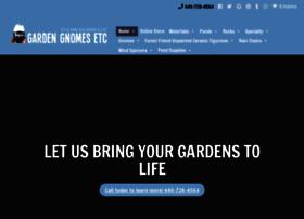 gardengnomesetc.com
