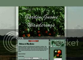 gardengnomewanderings.blogspot.com