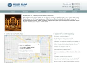 gardengrove.allcaliforniahotels.com