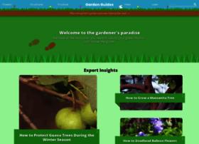 gardenguides.com