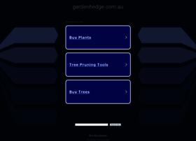 gardenhedge.com.au