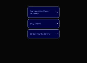 gardenhillsnursery.com