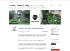 gardenhomeandparty.com