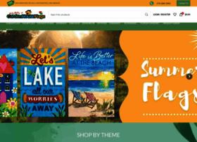 gardenhouseflags.com