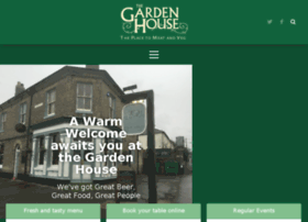 gardenhousepub.co.uk