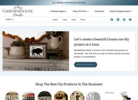 gardenhousestudio.com