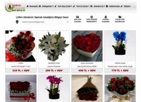 gardeniacicekcilik.com