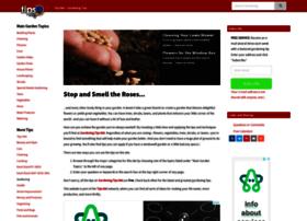gardening.tips.net