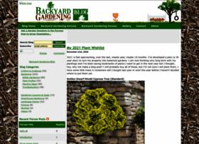 gardeningblog.net