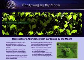 gardeningbythemoon.com