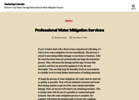 gardeningcolorado.com
