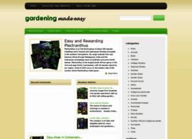 gardeningisezee.com