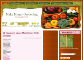 gardeningmoney.net
