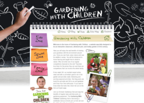 gardeningwithchildren.co.uk