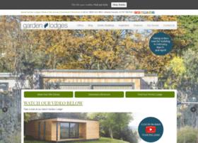 gardenlodges.co.uk