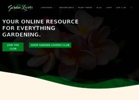 gardenloversclub.com