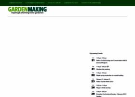 gardenmaking.com