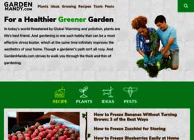 gardenmandy.com