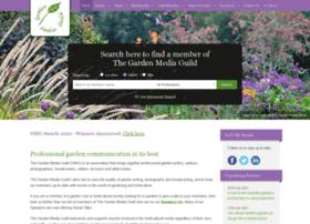gardenmediaguild.co.uk