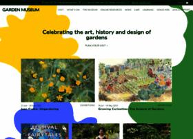 gardenmuseum.org.uk