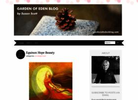 gardenofedenblog.com