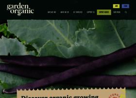 gardenorganic.org.uk