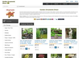 gardenornamentsdirect.com