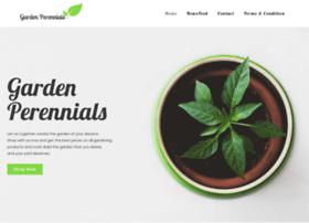 gardenperennials.net