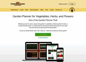 gardenplanner.almanac.com