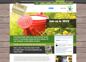 gardenpressevent.co.uk
