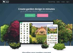 gardenpuzzle.com