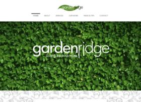 gardenridge.com.au