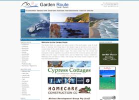 gardenroute.org
