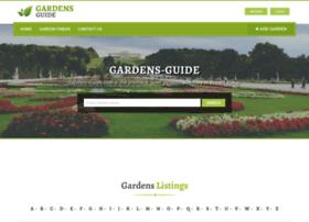 gardens-guide.com