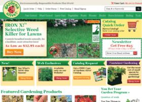 gardensalive.commercev3.com
