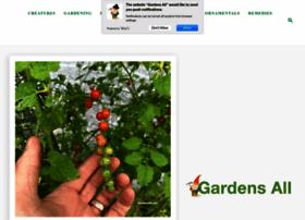 gardensall.com