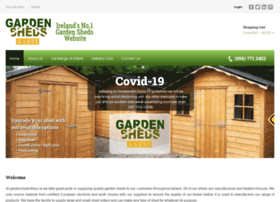 gardensheds4less.ie