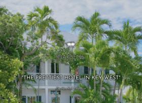 gardenshotel.com