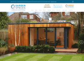 gardenspaces.co.uk