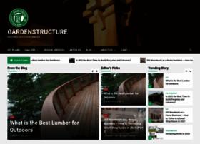 gardenstructure.com