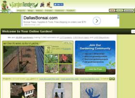 gardentenders.com