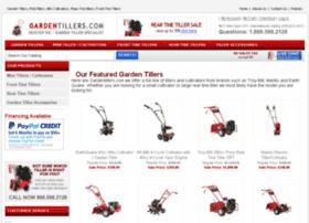 gardentillers.com