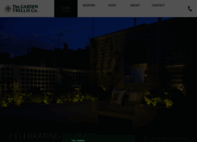 gardentrellis.co.uk