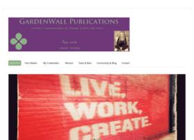 gardenwallpublications.com
