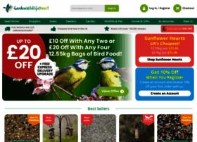 gardenwildlifedirect.co.uk