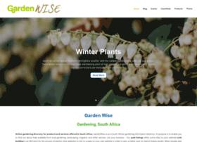 gardenwise.co.za