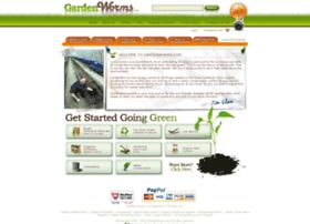 gardenworms.com