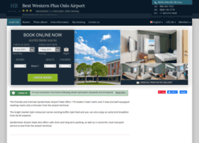 gardermoen-airport.hotel-rez.com