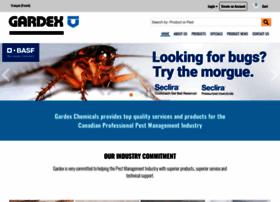 gardexinc.com