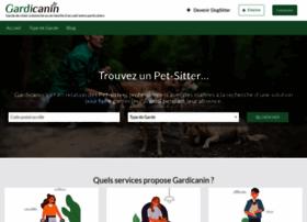 gardicanin.fr
